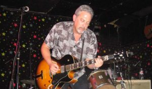 Steve Gilbert Band @ Emmit's Place | Houston | Texas | United States