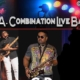 Da Combination Band live at Emmit's Place