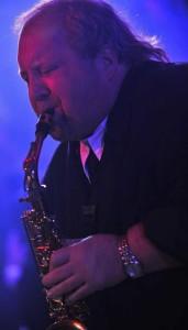 Eric Demmer Band Funky Sundays