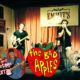 The Bad Apples with Sparetime Murray at Emmits Place