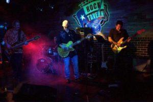 Mark May Band @ Emmit's Place | Houston | Texas | United States