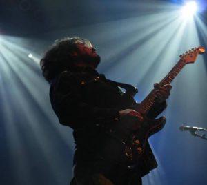 Paul Ramirez Band @ Emmit's Place | Houston | Texas | United States