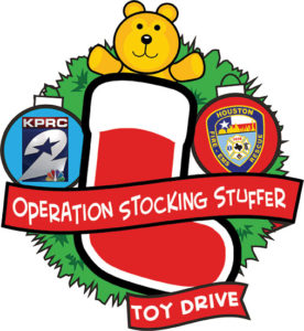 2017 Emmits Holiday Toy Drive